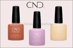 CND™ Sweet Escape: The Collection Awaken the Senses
