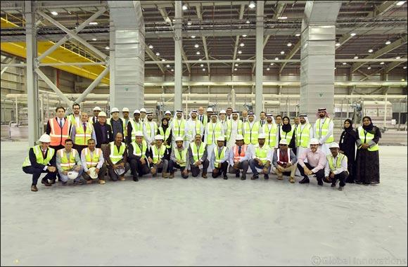 Dubai Municipality completes second phase of Jebel Ali Sewage Treatment Plant
