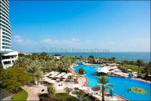 Celebrate Ramadan With Le M�ridien Al Aqah Beach Resort