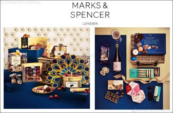 Premium Ramadan Treats from Marks & Spencer