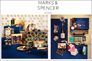 Premium Ramadan Treats from Marks & Spencer