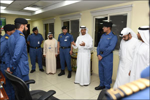 Jebel Ali Center performs 766,000 customs transactions in Q1 2019