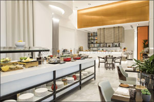 An authentic Arabian dining experience this Ramadan at Arjaan by Rotana