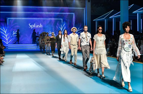 Splash Island- Spring Summer'19  Fashion Runway