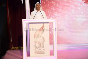 Dubai Customs honors female winners of Al Thuraya Award in its 1st edition