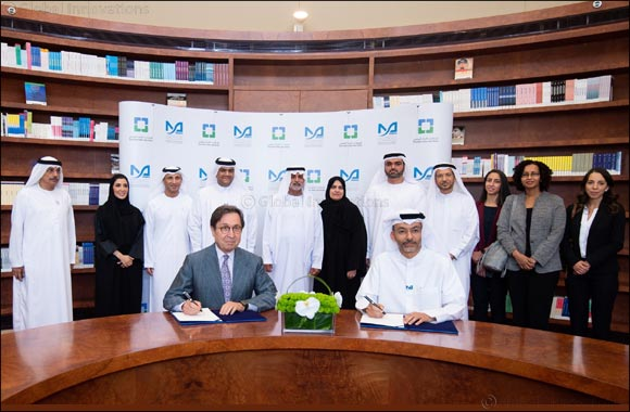 MBRU Issues Doctors Tolerance Pledge in Presence of UAE Minister of Tolerance