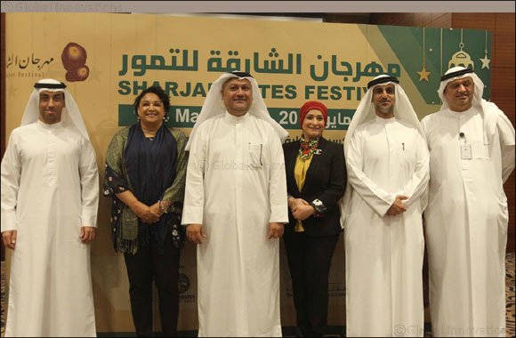 "Sharjah Chamber of Commerce and Industry organizes first of its kind ""Sharjah Date Festival"""