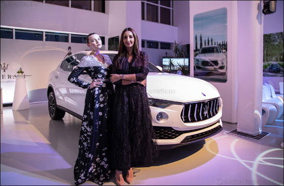 Premier Motors and Maserati host 'Le Donne Di Maserati' – a stylish evening