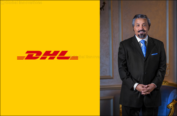 DHL Express announces strategic partnership with Vinculum Solutions to facilitate cross-border ecommerce in the MENA region