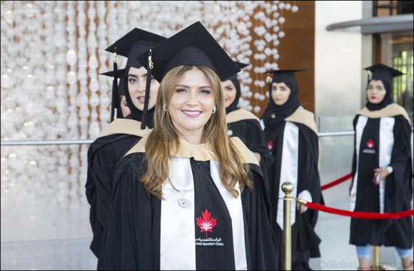 Canadian University Dubai gets prestigious International Advertising Association (IAA) accreditation