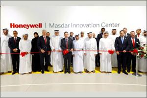 Honeywell Innovation Center at Masdar City to Advance Digitalization Across UAE