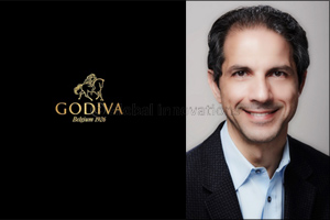 Olivier De Mendez Appointed Godiva's New President, UK & MENAT