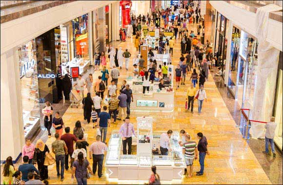Dubai Festival City Mall Rewards Shoppers With Instant Cash Back During 3-day Super Sale