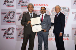 Al-Futtaim Trading Enterprises Honda technician to represent Middle East region at Honda's World Ski ...