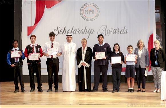 High achievers at Emirates International Schools rewarded