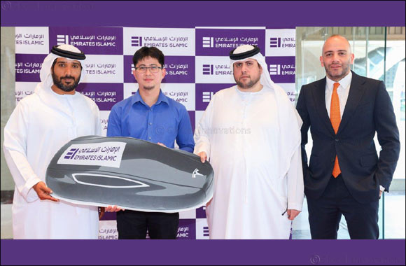 Emirates Islamic announces first 5 lucky Tesla winners of Kunooz savings account campaign