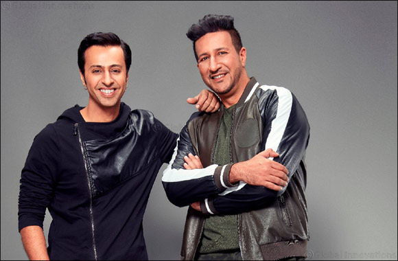 Musical brothers Salim-Sulaiman to dazzle guests at BOLLYWOOD PARKS™ Dubai