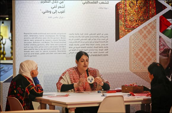 Abu Dhabi Providing 'Perfect Stage to Keep Cultural Traditions Alive' at 2nd Organisation of Islamic Cooperation Festival
