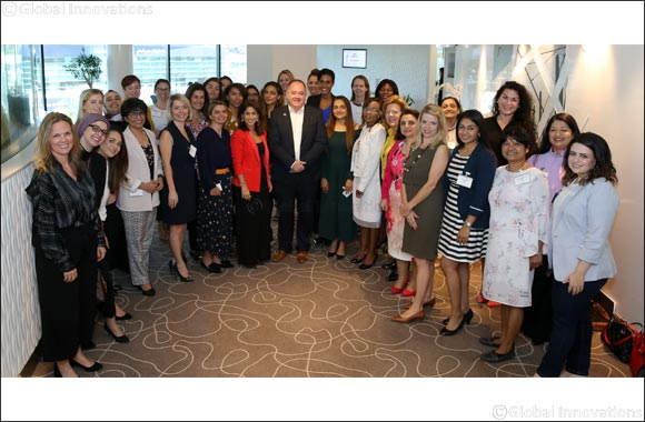 Dubai Business Women Council launches 2nd cycle of Mentorship Programme