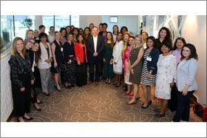 Dubai Business Women Council launches 2nd cycle of Mentorship Programme
