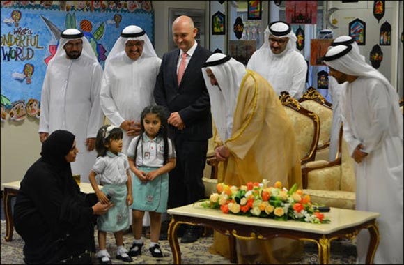 VISS continues to build on partnership with Sharjah Government Nurseries for Early Years Development Program