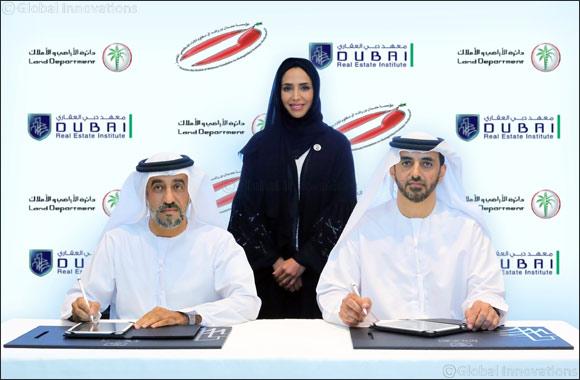 Dubai Land Department hosts 'SMARTInvest Real Estate' conference