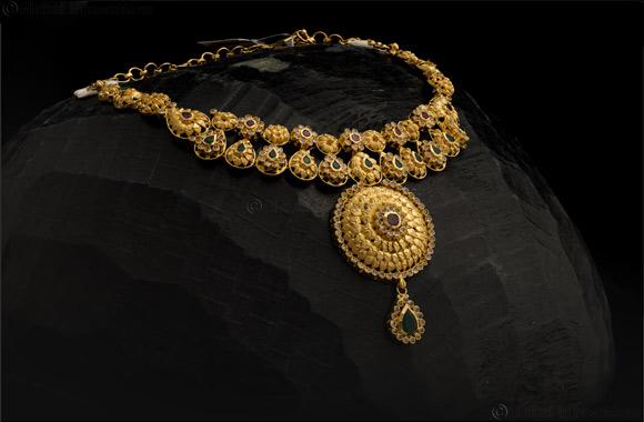 Pure Gold Jewellers launches new 22karat gold jewellery collection for Akshaya Tritiya