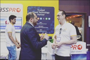 Second Day of Global Innovations Attracts Innumerable Travel Enthusiasts from Different Regions at A ...