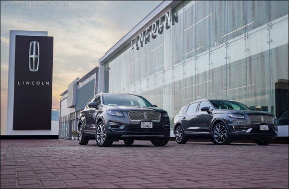 Lincoln Driving Q1 Success with Popular Aspirational Products, Effortless Services, and Exceptional Sales