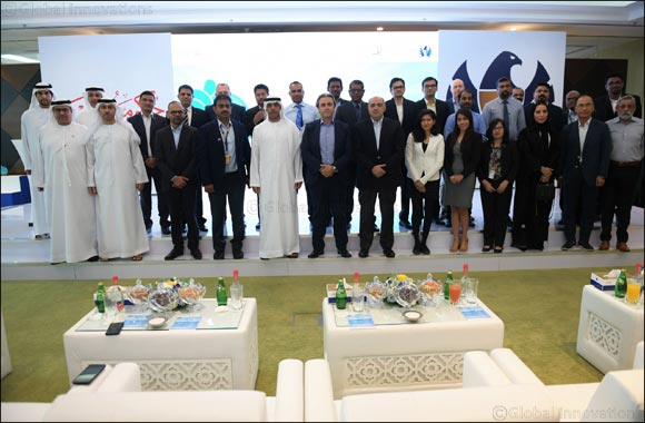 Dubai Customs honors top performers in 1st monthly client recognition ceremony