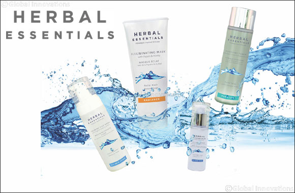Herbal Essentials, Natural Beauty Inspired by and Infused With Himalayan Essentials