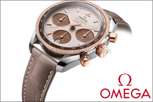 OMEGA Dubai Moonlight Classic