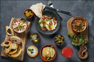 Caviar group of Restaurants opened its brand new affordable gourmet concept