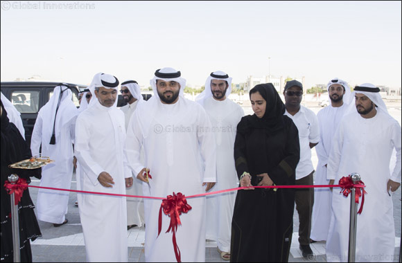 """17th Union Coop Branch Inaugurated in Nad Al Sheba-Dubai…"""