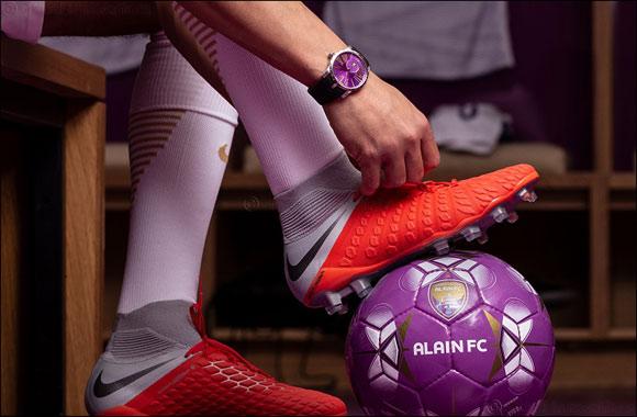 Roger Dubuis Excalibur Al Ain FC Edition