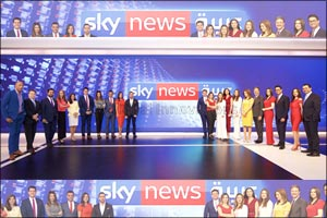 Sky News Arabia announces special line up of programming and events to mark the Holy Month of Ramada ...