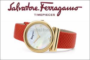 Salvatore Ferragamo Timepieces - Spring/Summer 2019 Collection'