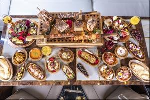 Doors Freestyle Grill Welcomes Ramadan