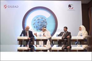 Kuwaiti healthcare experts advancing new pathways leading to eradication of Hepatitis C (HCV) among  ...