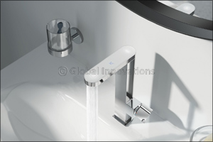 The New GROHE Plus Faucet Collection: Digital Precision Meets Architectural Design