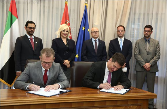 P&O Ports appointed as Operator of Port of Novi Sad, Serbia