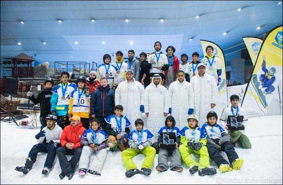 Surprise beat Dubai 2020 to reach NAS Volleyball semis, meet Bin Thani next