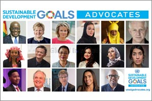 UN Secretary-General re-appoints HH Sheikha Moza, EAA's Founder and Chairperson, as part of the 2019 ...