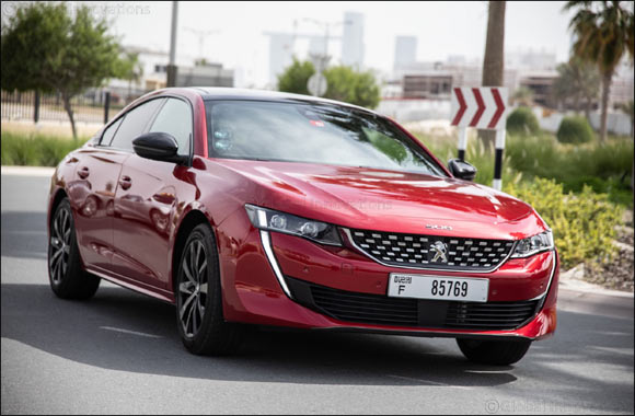 Peugeot Offers an Efficient Solution to Rising Fuel Prices in the UAE