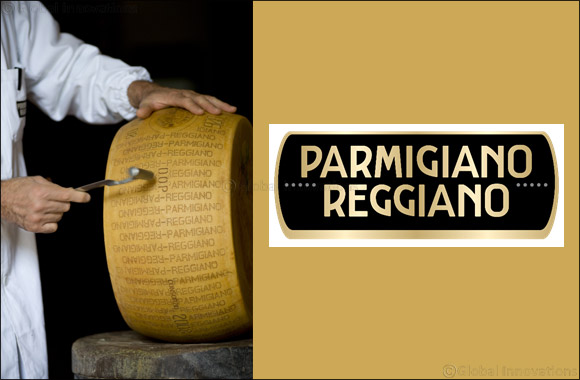 Parmigiano Reggiano Exports to Gcc Region Soars to 105.2 Tons