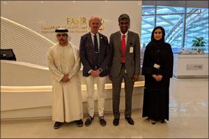 FANR commemorates International Internal Audit Awareness month
