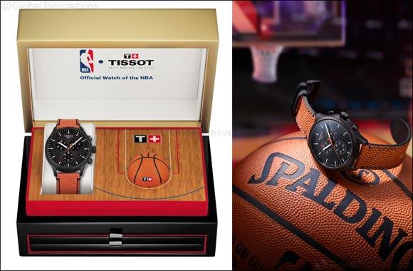Tissot Chrono XL NBA Collector'