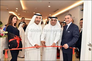 Grand Opening of Prof. Sakla Spanish Eye Clinic for Eye Surgeries & Treatments in Dubai