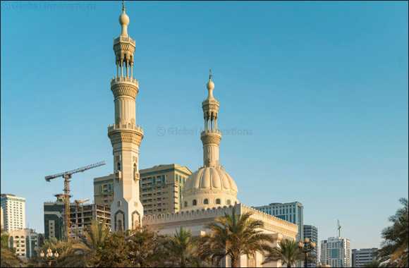 12th Edition of 'Eiman Oasis' to be Held at Al Qasba Mosque During Ramadan