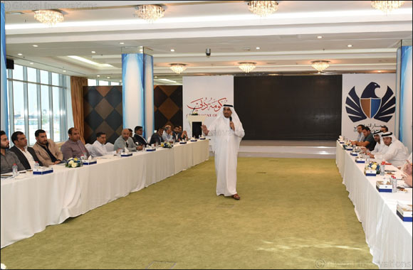 Dubai Customs discusses more cooperation with vegetable and fruit sector
